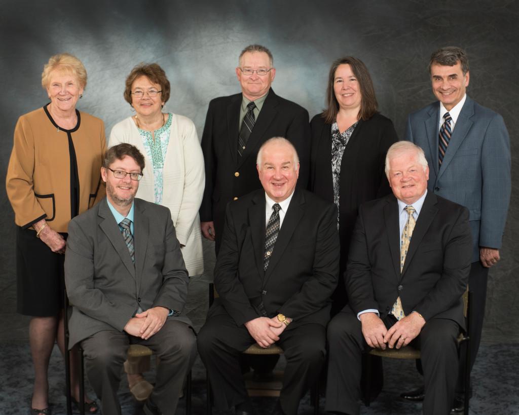 2019 CCB Board of Directors