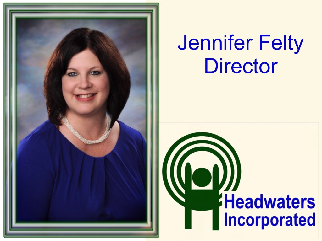 Jennifer Felty, Director