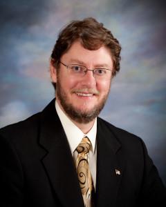 Kyle Torvinen, Chair Catholic Charities Bureau Board of Directors