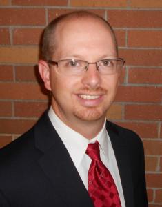 Clinton Thursby, CFO